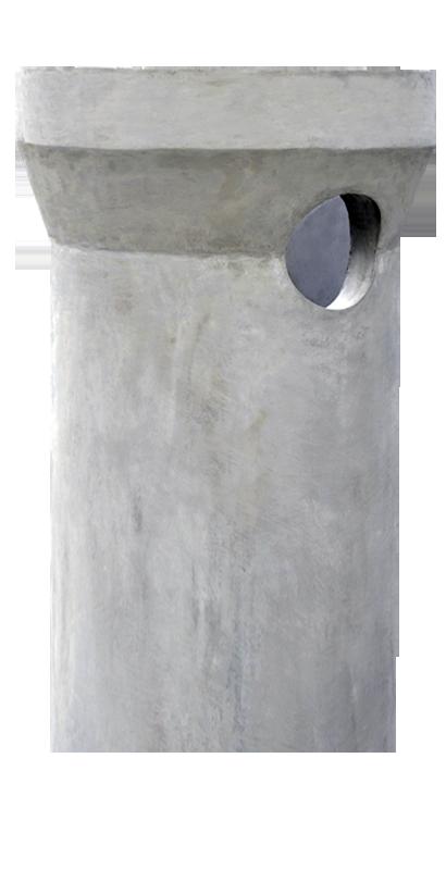 Gully Pot Ultracrete