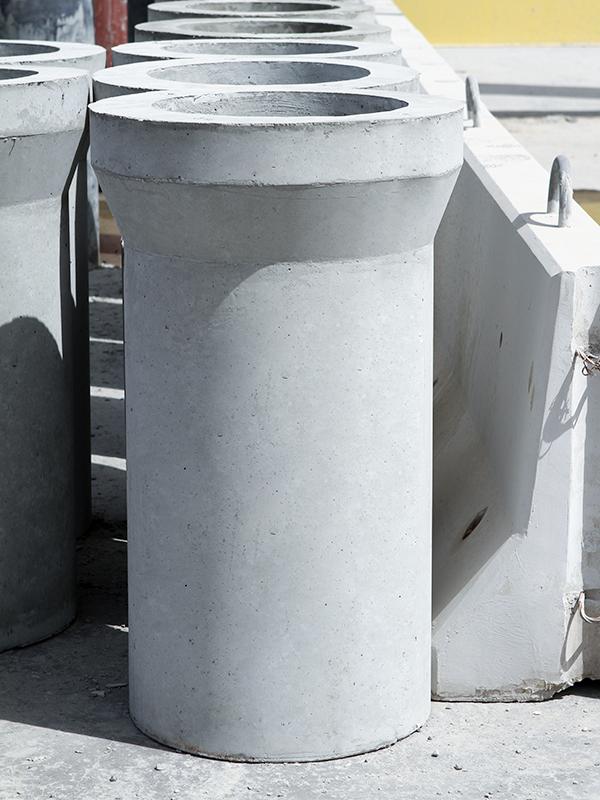 UC Gully Pot